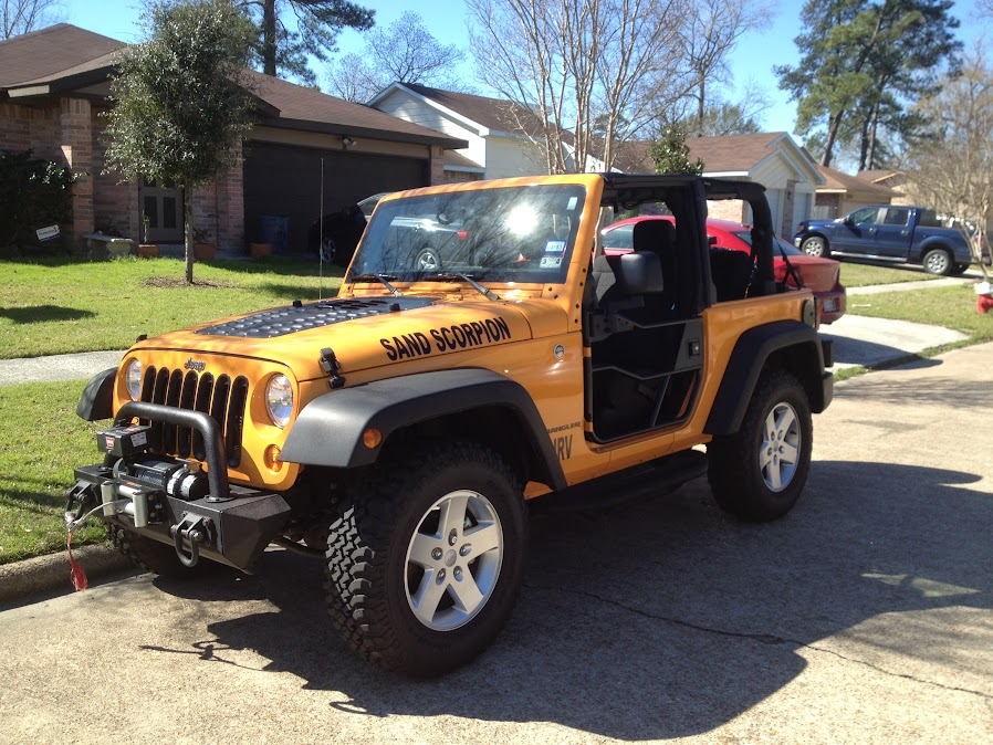 Stripped bolt in thermostat | Jeep Wrangler TJ Forum