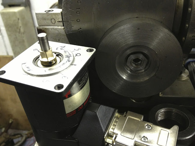 vertex rotary table user manual