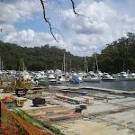 Empire Bay Marina (25508)