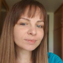 Valentina Yarmak picture