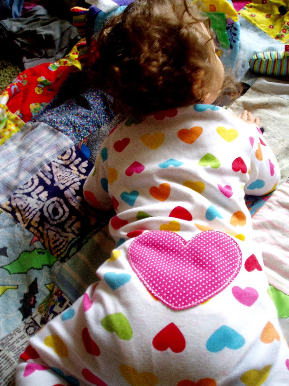 Mama Luna Star Baby Butts