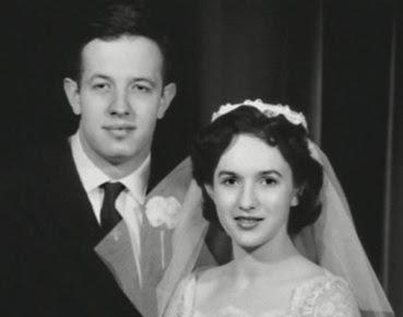 Джон и Алисия Нэш