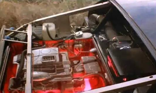 The Wraith  Wraith Movie  Car Fan Site The Wraith Car