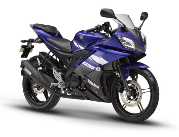Yamaha R15 Version 2.0