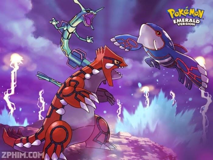Ảnh trong phim Bảo Bối Thần Kỳ 8 - Pokemon Season 8 2