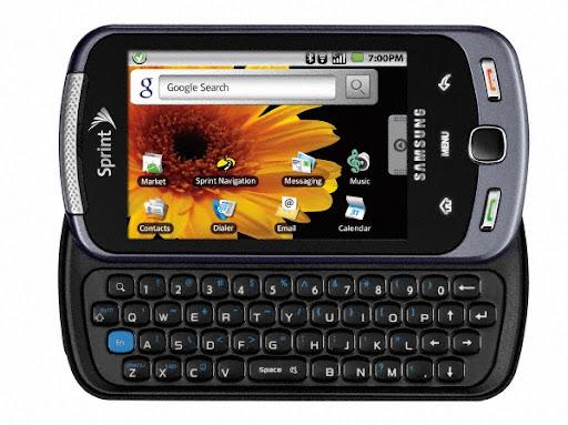 Samsung M900