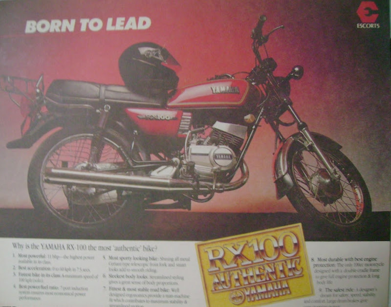 escorts yamaha The escorts - yamaha motors break-up - escorts, yamaha motors, the case traces the various developments from the time the joint venture took place till the breakup in 2000.