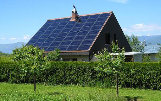 Sunpower Photovoltaic Owners Financial Offer Image