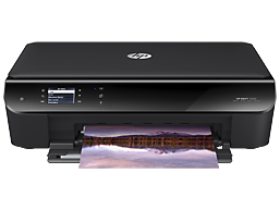 Driver HP ENVY 4501 e-All-in-One Printer – Download and install steps