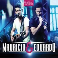Maurício e Eduardo - Cena de Novela Part. Cristiano Araújo