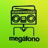 Megáfono Mx