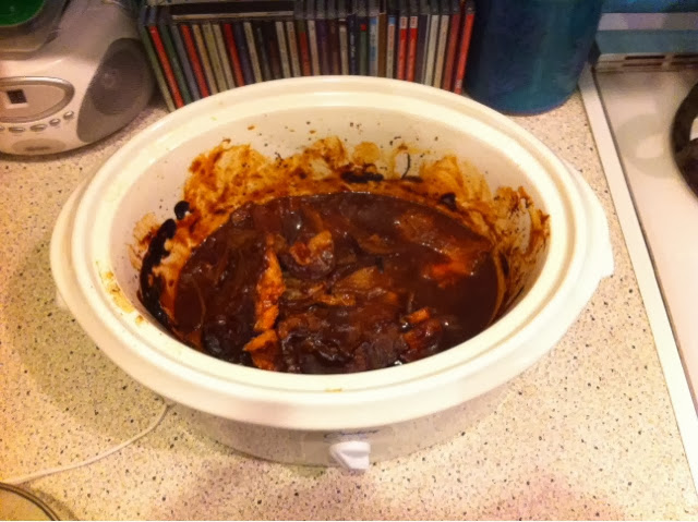 crock pot cooking instructions