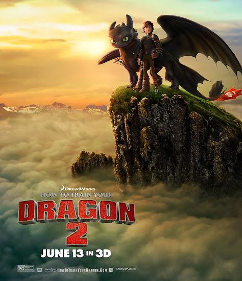 How to Train Your Dragon 2 อภินิหารไวกิ้งพิชิตมังกร ภาค 2 HD [พากย์ไทย]