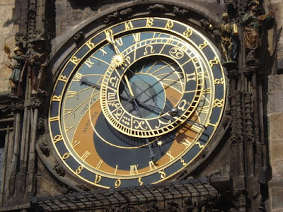 Ábum de fotos de Praga, República Tcheca