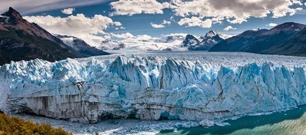 Férias na Argentina