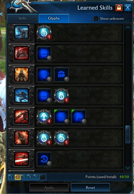 how to get guild bank slots tera