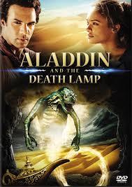 Aladin Và Cây Đèn Tử Thần - Aladdin And The Death Lamp poster
