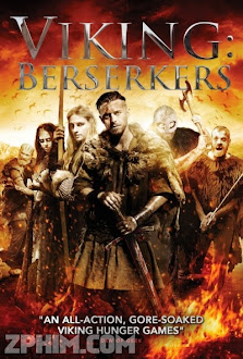 Chiến Binh Trung Cổ - Viking: The Berserkers (2014) Poster