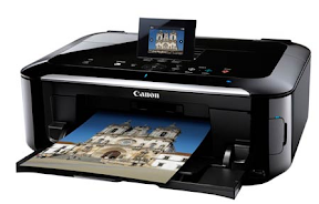 Canon PIXMA MG5370 drivers Download