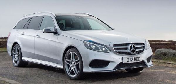 2016 New Mercedes-Benz E-class Estate revealed, Detail Specs
