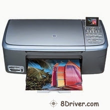 get driver HP PSC 2350 series 2.0.1 Printer