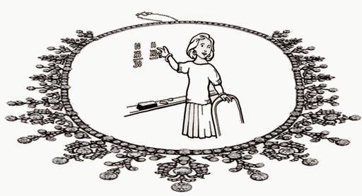 Chiếc vòng của Mẹ