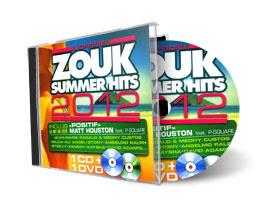 Zouk Summer Hits 2012