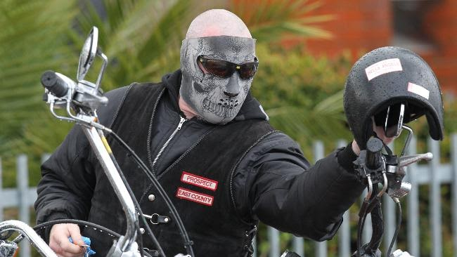 Worlds most DANGEROUS BIKER GANGS: POLICE admitted letting ...