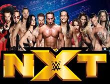 WWE NXT 2014/07/03