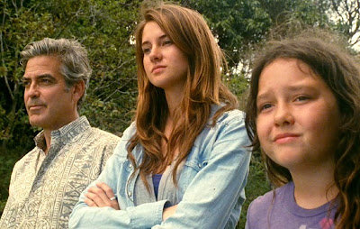 The Descendants: movie review
