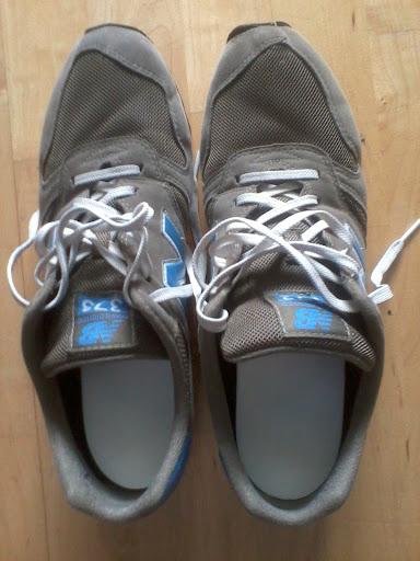 New feet 2