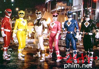 24hphim.net power rangers mighty morphin 3 Siêu Nhân Khủng Long