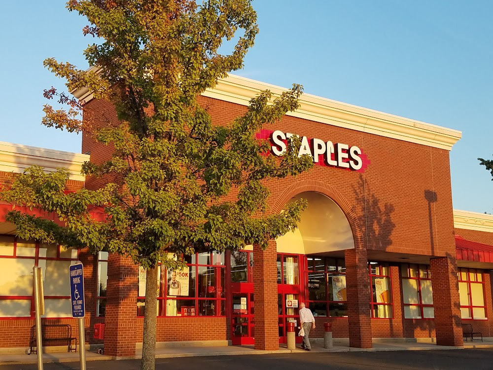 Staples queens blvd colored pencil blender pen