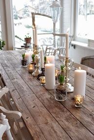 faház asztal