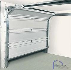 Ks services 13 quelles portes de garage choisir - Seuil de porte de garage sectionnelle ...