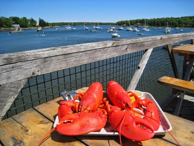 Muscongus Bay Lobster