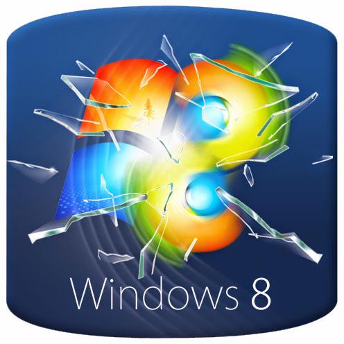 Ativador Windows 8 + Todas as Versões   Genial7