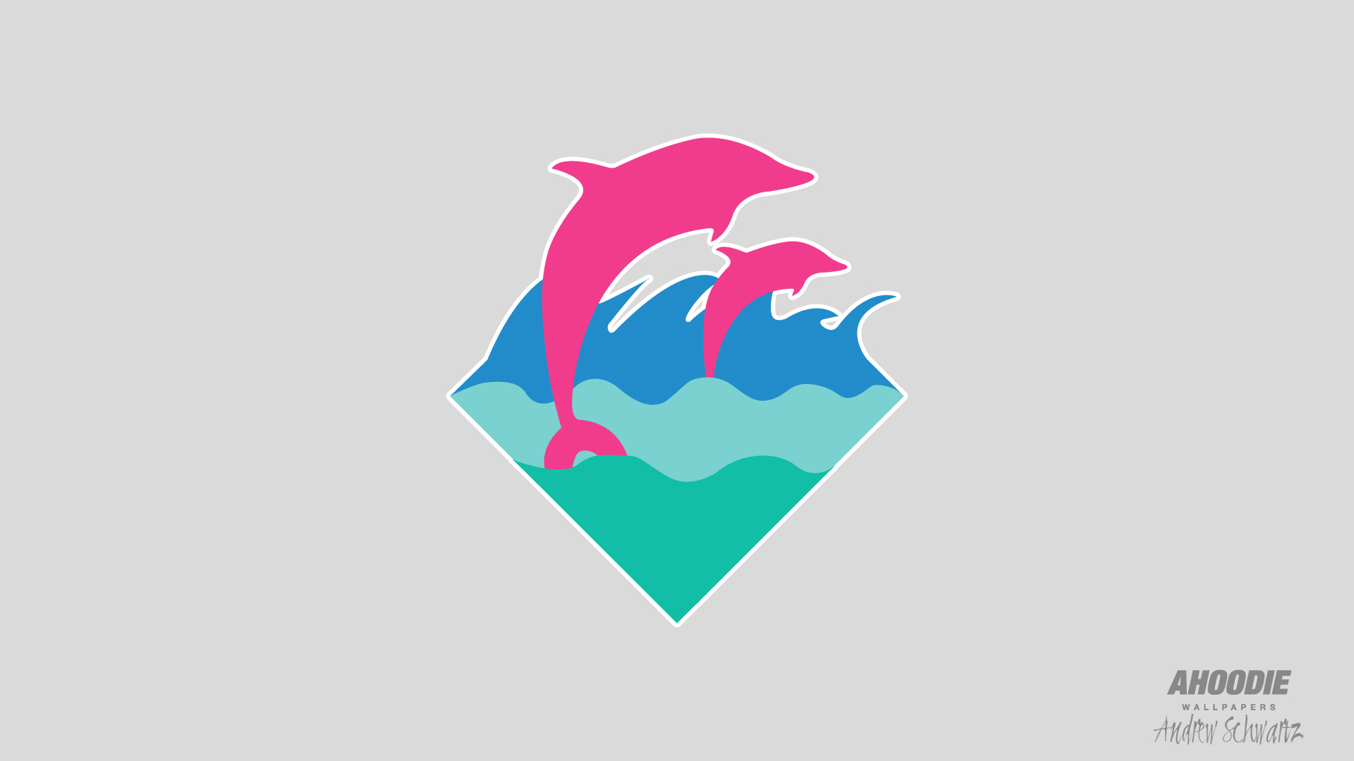 pink dolphin clothing wallpaper - photo #5