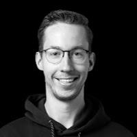 Joris van der Struijk's avatar