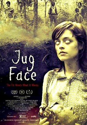 Filme Poster Jug Face WEBRip XviD & RMVB Legendado