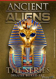 Người Ngoài Hành Tinh Cổ Đại 5 - Ancient Aliens Season 5 poster