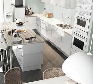 İstikbal Mobilya Mutfak Dolapları
