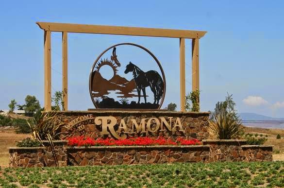 Ramona, CA