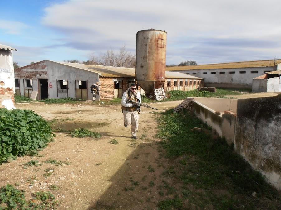 """Fotos de """"Operación Anaconda"""".20-01-13 P1210060"""