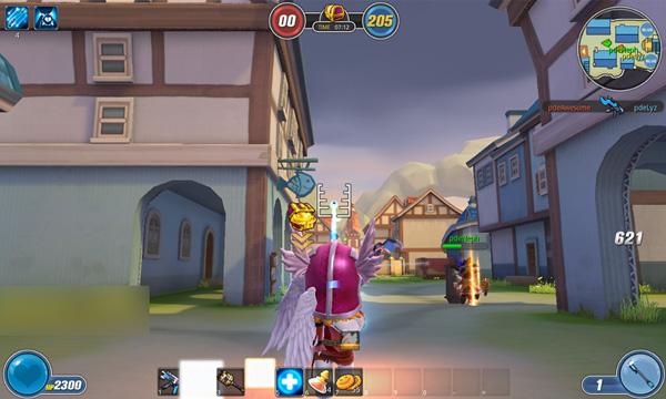 Tin đồn: FPT Online phát hành Avatar Star tại VN 6
