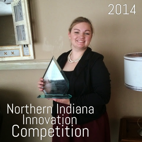 Northern Indiana Innovation Competition