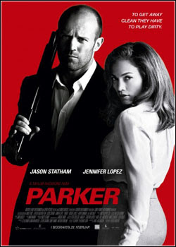 Parker   Legendado BDRip Rmvb
