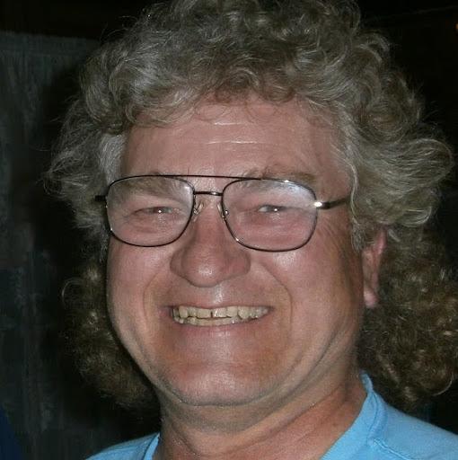 Gary Kimber