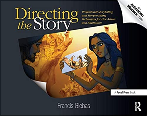 Directing the Story book