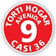 TORTI HOGAR